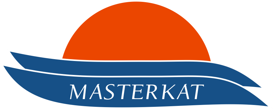 Masterkat. Inflatable pontoons boats and catamarans.